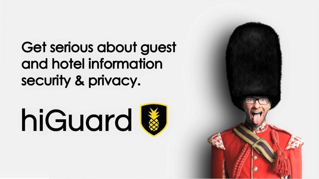 higuard - hotel information security & privacy